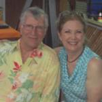 David & Lynne